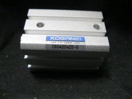 KOGANEI CBDA20X25G CYLINDER, 20X25MM ACTUATING K
