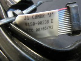 Applied Materials (AMAT) 0150-00238 CABLE HE COOLNG CNTRL 9