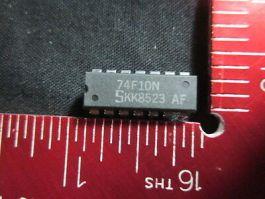 SIGNET 74F10N IC 74F10 TRIPLE 3-1 NAND GATE **95 PER PACK**