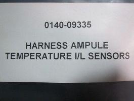 AMAT 0140-09335 Harness Ampule Temperature I/L Sensors
