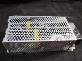 TEL 039-001826-1 COSEL System Rack Power Supply 5V, 30A, AC100-24OV, 2.0A, 50/60