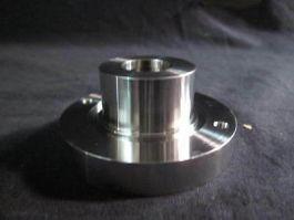 Applied Materials (AMAT) 0021-39944 CARTRIDGE,SEAL THROTTLE VALVE
