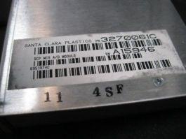 SCP 3270061C CONTROLLER, A-D MOD ASSY
