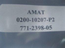 AMAT 0200-10207 COVER, SXTL, 1500MM