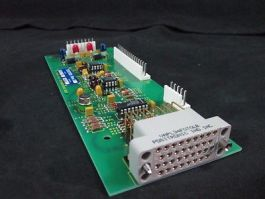 Varian-Eaton E15000290-REFURB PCB, SIGNAL CONDITIONER