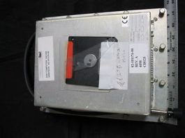 NOVELLUS VA3100 EO SYSTEMS MEASUREMENT PROBE
