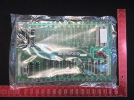 Applied Materials (AMAT) 0100-40027 PCBA,TWO CHMBR BACKPLANE
