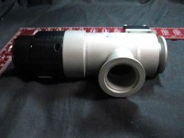 MKS LP2-40-RK-CLVS Valve, LO PRO NW40