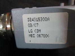 FSI International-Yieldup 316286-005 CABLE 3M TX-8C D-B UL PLAN D30128004 B; CAB