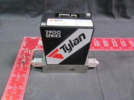 PSI FC-2900 MFC  TYLAN FC2900M GAS: N20; INLET PERSSURE: 34 PSIG; OUTLET PRESURE