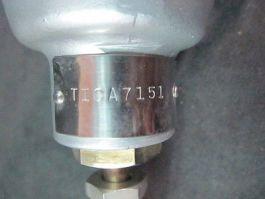 OKAZAKI TICA7151 Temperature Sensor, Element: Pt100 Ohms, Class: A 1mA, L: C', R