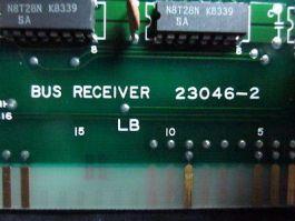 Nikon 23046-2 PCB - BUS RECEIVER