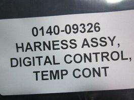 Applied Materials (AMAT) 0140-09326 Harness Assembly, Digital Control, Temperatu