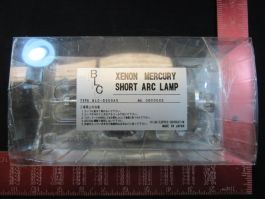 BLC AMERICA BLC-D200A0 Wafer Edge Exposer Lamp