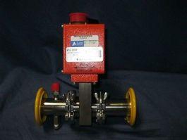 LAM 853-005939-001 VALVE, THROTTLE KF40 VAC GEN: