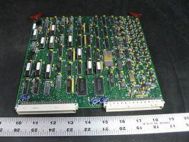 Teradyne CKA77697B LASER AND OPTICS CONTROLLER CIRCUIT CARD
