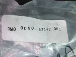 Applied Materials (AMAT) 0050-63197 Adapter