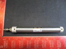 SMC CDJ2B16-110-A CYLINDER MAX PRESS0.7 MPa 7.1 kgf/cm2 100 PSI