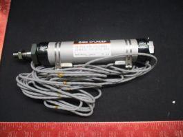 SMC CDMBN30-100-B77L-XB9 SWITCH AIR CYLINDER