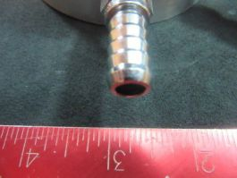 Applied Materials (AMAT) 0040-36271 Manifold, Barb Fitting
