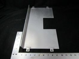 Applied Materials (AMAT) 0040-92238 PANEL,FRONT DIFF PUMPING BOX