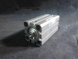 SMC CDQSXB20-40D-F9NWL CYLINDER, MICROSPEED, D/ACT, CLN RM