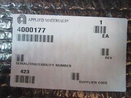 AMAT 4000177 PMT CNTRL PCB ASSY