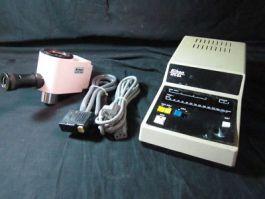 NIKON AFX-IIA Microscope CAMERA SYSTEM NIKON , POWER: 1A, PRI 100/120V, 1A, 50/6