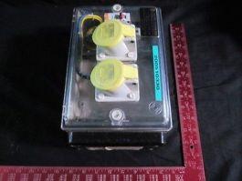 CAT 200510330 SOCKET BOX 3X16 2EA COMP.