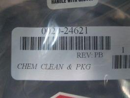 "Applied Materials (AMAT) 0020-24621 6\"" ALUM SHIELD SP-HTR W/COLLAR"