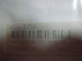 AMAT 0021-35753 Ring, Isolator,TXZ 150MM SMF