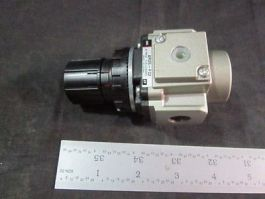 Applied Materials (AMAT) 3800-00259 REGULATOR,PRESSURE MANUAL