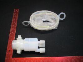 ENTEGRIS-FLUOROWARE DHT-00-IG-000 HEAD, DISPENSE PFA