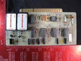 VARIAN D-12004145 PRECISION DEADBAND AMP