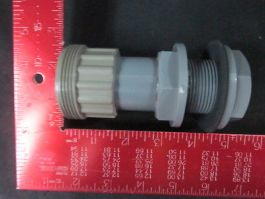 AMAT 0040-85423 Manifold, H/E Flow Meter TO TA