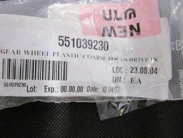 LEICA 020-362-007-91 Gear Wheel Pastic Coarse Focus Drive IN