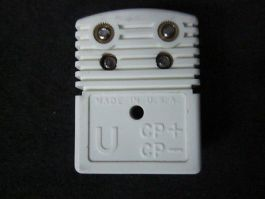 OMEGA U-CP Thermocouple Plug, Pack of 7