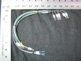 Applied Materials (AMAT) 0140-02042 HARN ASSY, AC PWR -TB1(LT), ANNEAL CNTRL