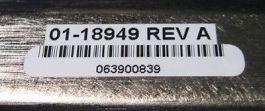 ASM 01-18949 POWER SUPPLY, HI PEC CASE 12