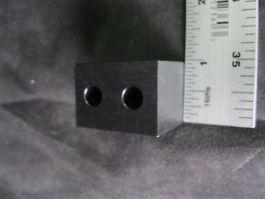 ASYST Technologies 4001-7068-01 BLOCK MTG FRONT PLEX ARM 2200