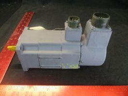 MITSUBISHI ELECTRIC CORP HA-S0203002 Used MOTOR, AC SERVO