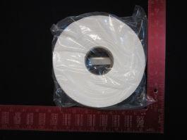 Tokyo Electron TEL 027-001074-1 GASKET PTFE 1T30W15M WADHE