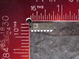 Applied Materials AMAT 0950-90361 Quad Precision High Speed BiFET Op Amplifier