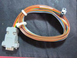 Ontrak 14-0075-020 Cable STD RS232 COMMUN 2 Feet Long