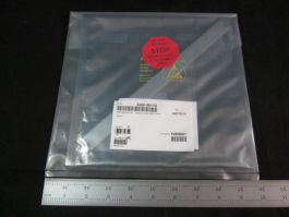 Applied Materials AMAT 3200-90110 CAB ACC PANEL FRONT 4HP 6U