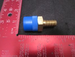 CAT 320002126 Fitting Brass Pipe to Hose ID X 12NPT