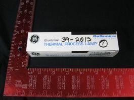 GASONICS-IPC 39-2013 GE 1000W QUARTZ LINE THERMAL PROCESS LAMP