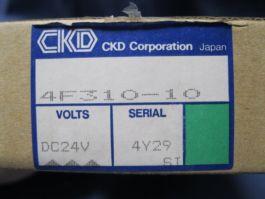 CKD CORPORATION 4F310-10