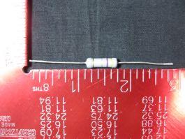 Generic 551013879 Resistor 047 OHM 2W Metal-Oxide Gray