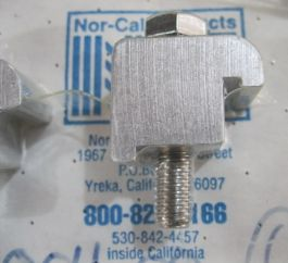Novellus 60-10004-00 CLAMPSGL CLAWNW-160